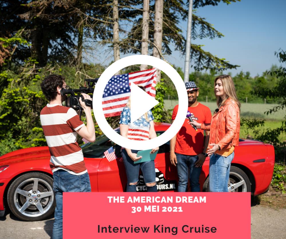 American Dream 30 Mei