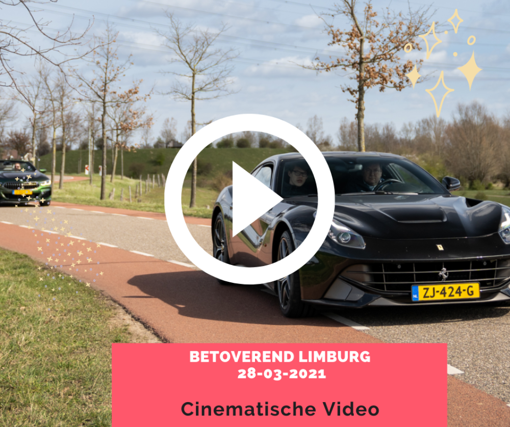 Betoverend Limburg 28 Maart 2021