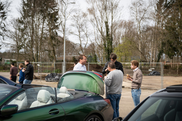 images from Veluwe Editie