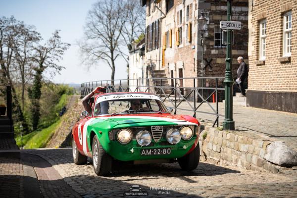 images from Belgische Ardennen Editie