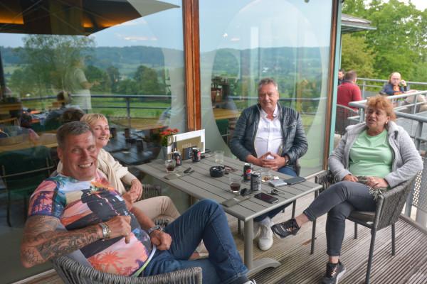 images from 5-daagse Tirol Oostenrijk Editie 2021