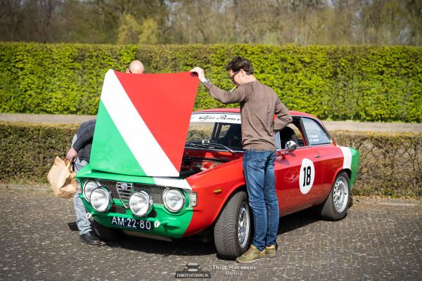 images from Weekendje Zuid-Limburg Met Sportauto's